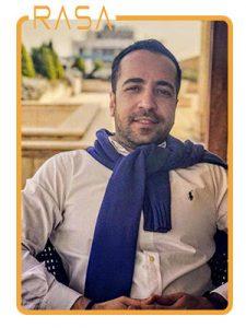 Amir Parsa,MBA